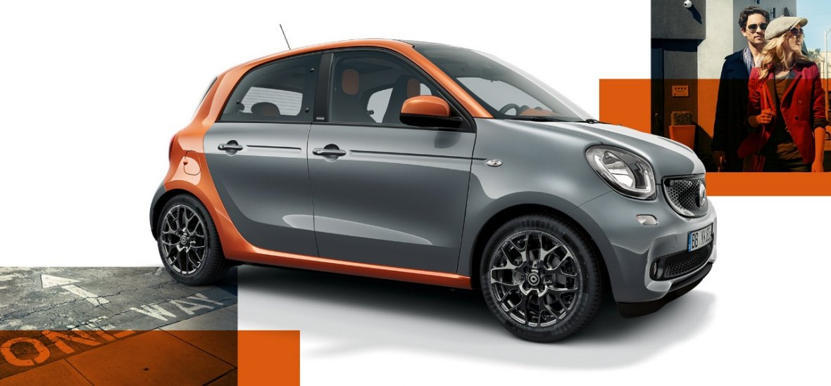 ForFour edition #1